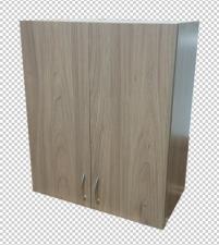 Шкаф кухонный навесной ширина 60см.
