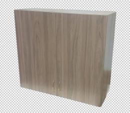 Шкаф кухонный навесной ширина 80см.
