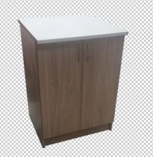 Стол рабочий кухонный ширина 60см.