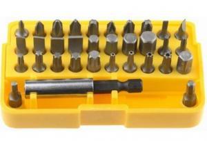 Набор бит Stayer 2-26083-H33 33предмета +адаптер