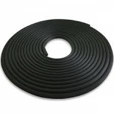 Трубка резиновая для шланга душа 10мм (1м.)