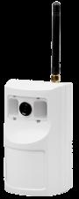 Сигнализатор Photo Express GSM с фотокамерой, внешняя антенна белая