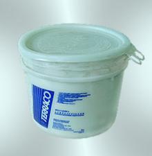 Шпатлевка Acrylicfiller для наружных работ