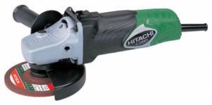 УШМ  Hitachi G13SB3 1300Вт 125мм кейс