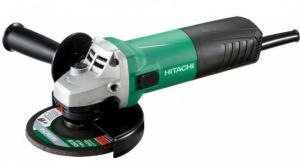 УШМ  Hitachi G13SR4-NU 730Вт 125мм