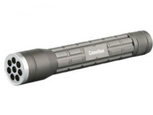 Фонарь Camelion LED 5108-8 металл