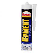 Герметик-силикон Гермент санитатарный 280мл