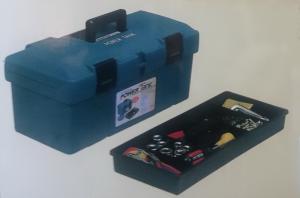 Ящик POWER TANK KJ5-500А  для инструм (глухой)