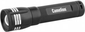 Фонарь Camelion LED 5128-3W black