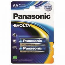 Panasonic LR6 EVOLTA 2шт