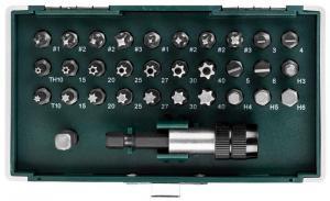 Набор бит Крафтул 32 предмета 26065-H32