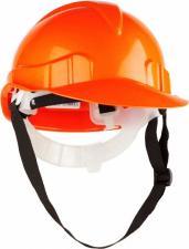 Каска строительная Зубр оранж. 11090