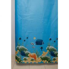 Шторка для ванной 180х180 WS-817 (SS-23) dolphim 104070