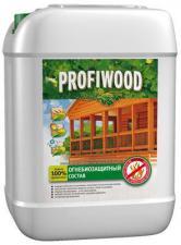 Огнебиозащита 2группа Profiwood (ср. конц) для древесины