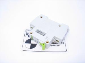 Автомат (автоматический выключатель) ASD 1Р