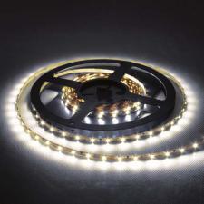 LED лента LS603 4,8W/м 5м. тепл.белый свет с коннект.