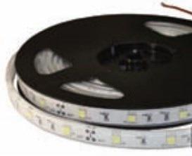 LED лента LS35 4,8Вт/м 12В ASD упаковка 5м белая