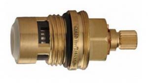 Кран-букса SWES 1/2 керамическая 20 шлицов CB2112 180*