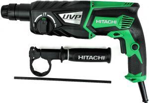 Перфоратор Hitachi DH28CY 850Вт 3,4кДж