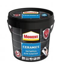 Затирка для швов Момент Ceramics 1кг