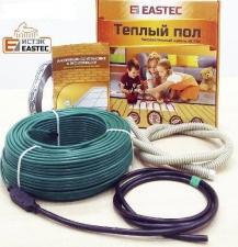 Комплекты теплого пола в бухте EASTEC ECC 100-400Вт/ 0,6-3,8кв.м. 2-х жильн