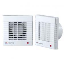 Вентилятор Вентс 125МА (жалюзи)