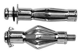 Анкер для пустотелых конструкций Ф10мм М5х74мм S16-26/L21мм