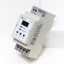 Терморегулятор Eastec E-32 3,5кВт на DIN рейку