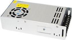Блок питания Feron для светодиодной ленты 350W 12V IP20, LB009
