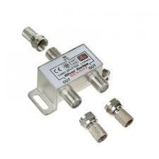 Делитель на 2ТВ 5-1000 MHz