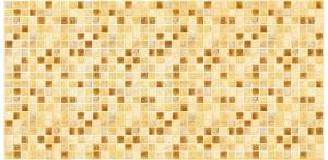 Панель ПВХ Артдекарт 0,956х0,48м Мозаика Луксор