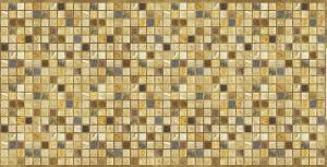 Панель ПВХ Артдекарт 0,956х0,48м Мозаика Марракеш