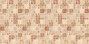 Панель ПВХ Артдекарт 0,956х0,48м Мозаика Осенний лист