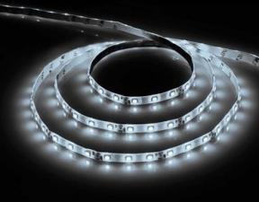 LED лента LS606 14,4W/м 12V 5метров Feron