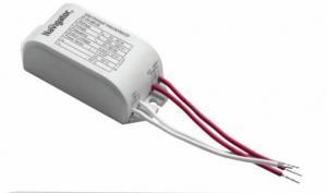Трансформатор электронный NT-EH-060-ENдля галоген. ламп 12V 60W