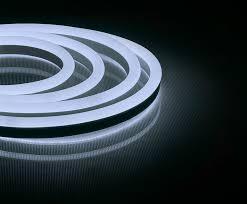 LED лента LS720 9,6W/м 120SMD/50м 230V IP67 6500К холодный свет