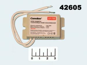 Блок защиты ламп Camelion 750Вт