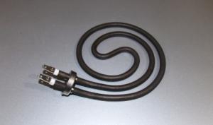 ТЭН для электроплиты Электра с кольцом
