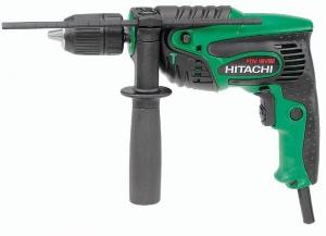 Ударная дрель Hitachi FDV16VB2+ 550 Вт кейс