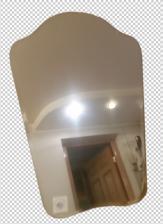 Зеркало Прима 677х458