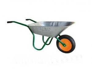 Тачка садовая 90 кг. 65 л. Palisad 68914