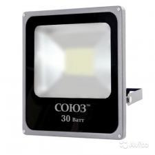 Прожектор Союз LED 30Вт 6,5К