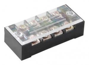 Колодка карболитовая ТВ-2504 25А 4пары