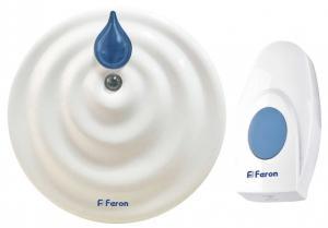 Звонок беспроводной Feron E-374, 36 мелодии