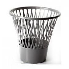 Корзина для мусора 12литров круглая Ангара 2019