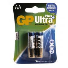 Батарейки LR6 15AUP Ultra+ (2шт.)