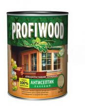 Антисептик Profiwood бесцветный лаковый алкидный