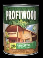 Антисептик Profiwood 0,7кг бесцветный алкидный