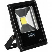 Прожектор Feron LL847 20W 1COB LED 6400K