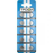 Элемент питания Трофи G10 (389) LR1130, LR54